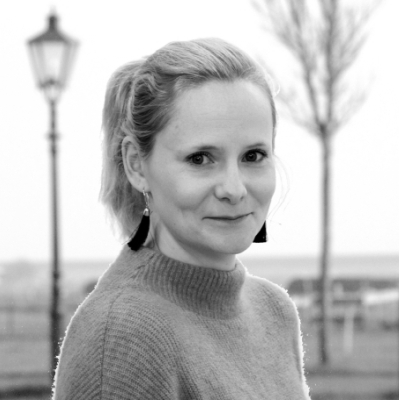 Katharina Klingeberg
